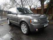 2010 Land Rover 3.6 2010 LAND ROVER RANGE ROVER