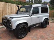 2006 Land Rover LAND ROVER DEFENDER 90