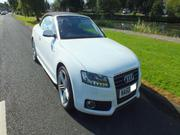 Audi 2010 2010 AUDI A5