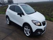 Opel 2015 2015 Opel Mokka LIMITED EDITION 1.4Turbo  PRIVATE