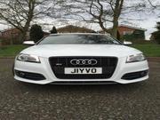2012 Audi S3 2012 AUDI S3 S LINE BLACK ED TFSI QUATTRO WHITE