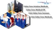 CAA Pilot Medical