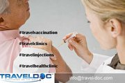 Travel Injections Watford