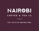 The Nairobi Coffee & Tea Company Limited