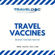 Find Private Travel Clinic in Watford area